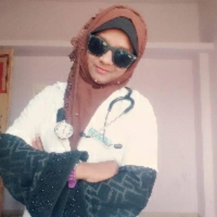 Dr. Heena Bennur