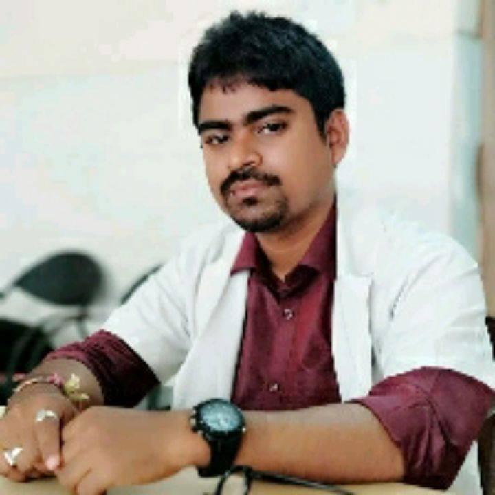 Dr. Gaurankan Jyoti Borah (PT)