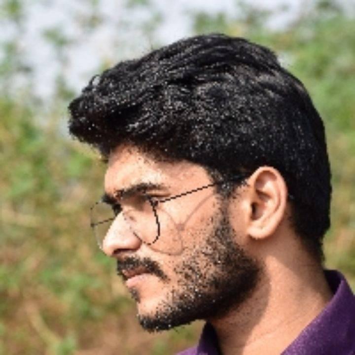Nishanth Naik