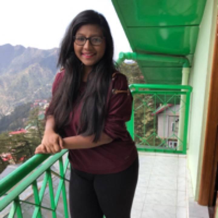 Dr. Nidhi Sastry