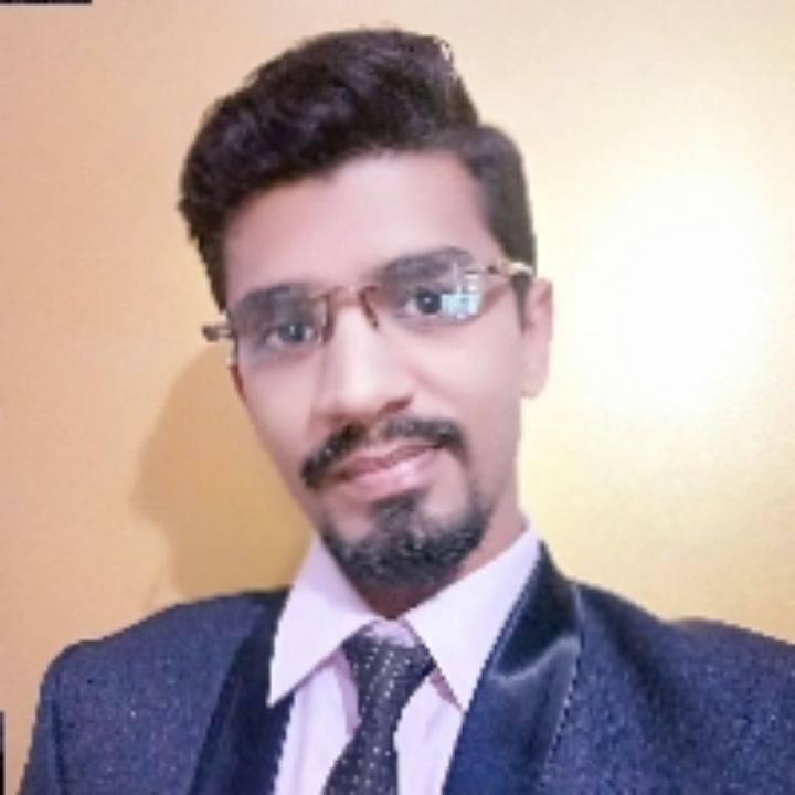 Dr. Rishi Khare