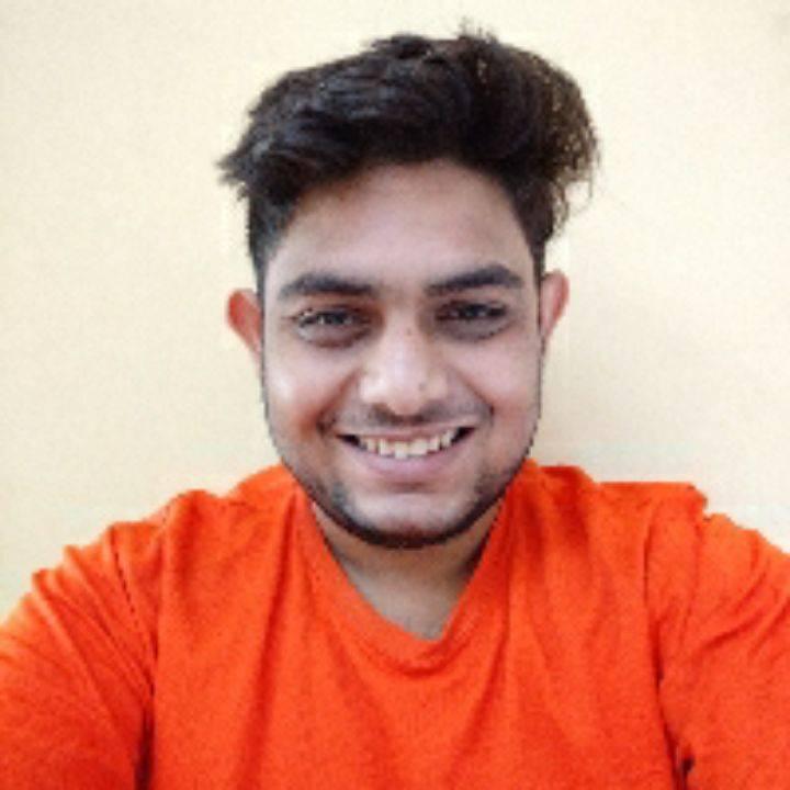 Dr. Anjal Vaghasia
