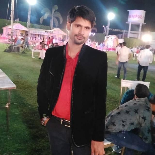 Dr. Ashwin Choudhary