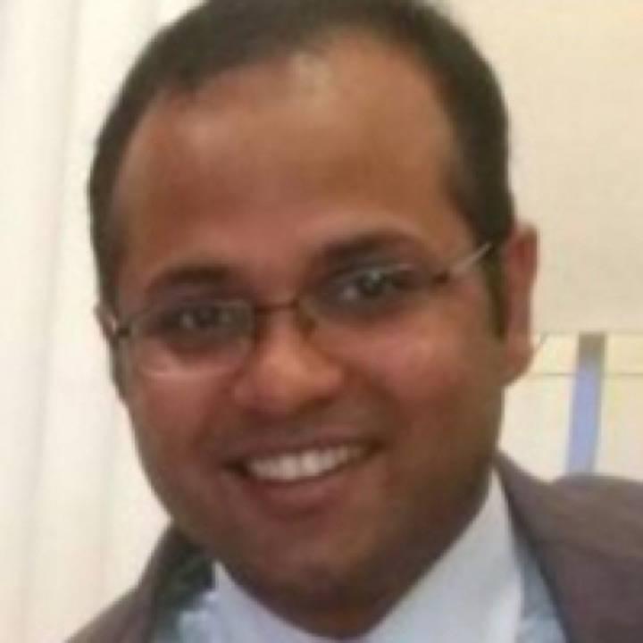 Dr. Deepak Madhu