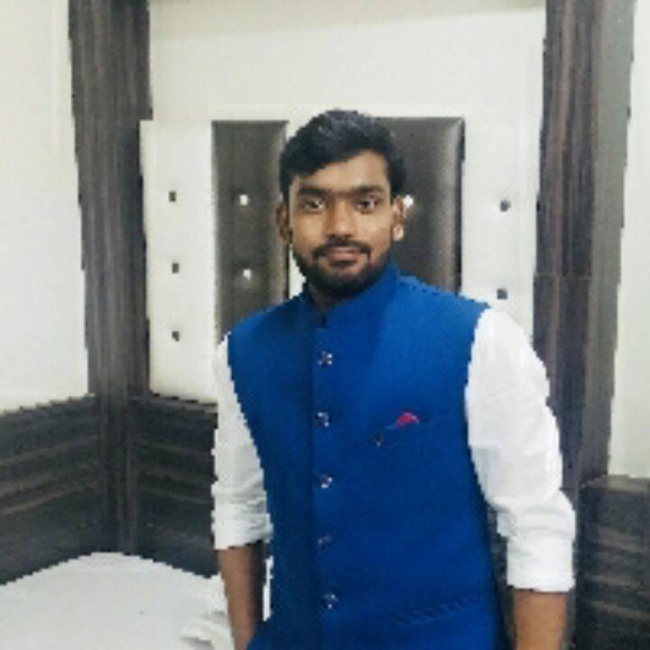Dr. Avinash Kumar