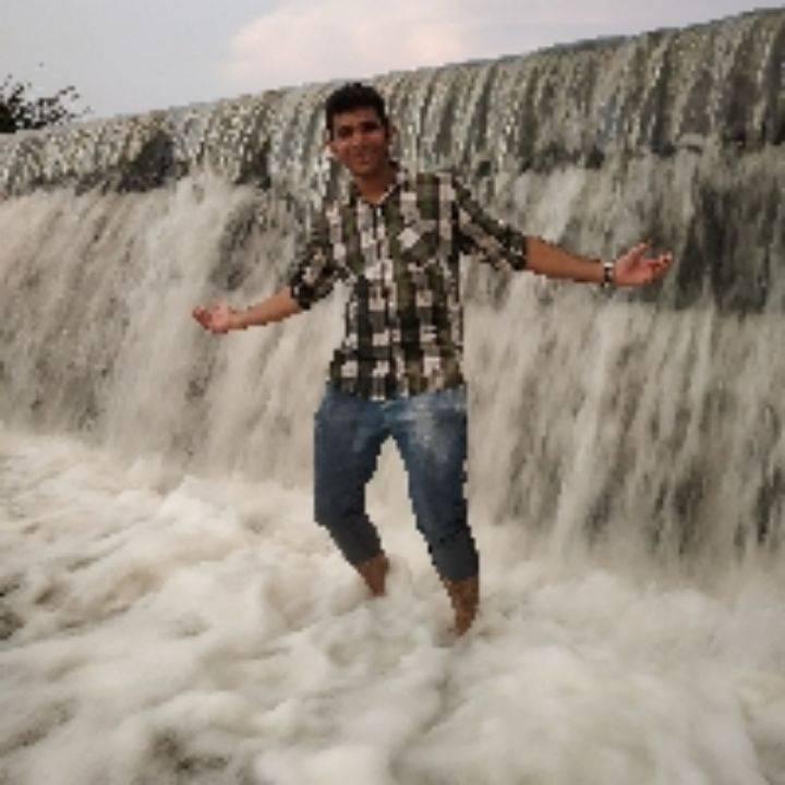Vijay Mudgil