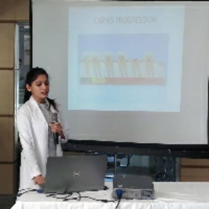 Dr. Anshima Vijayvergiya