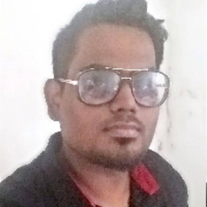 Dr. Sudharsan Vasudevan