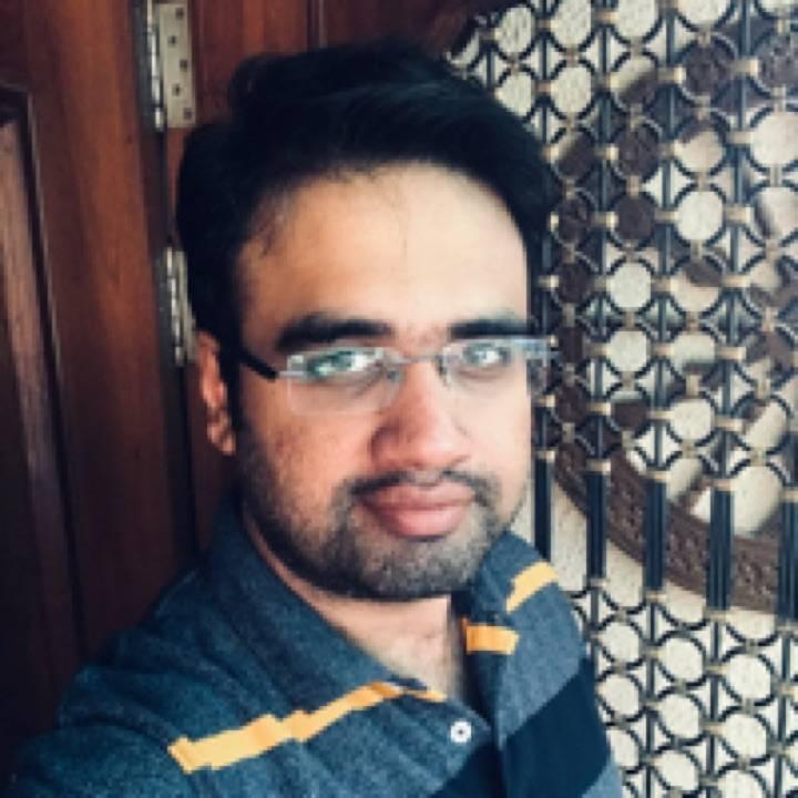 Dr. Mohit Maurya