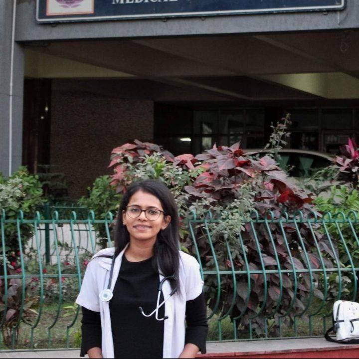 Dr. Vishwa Solanki