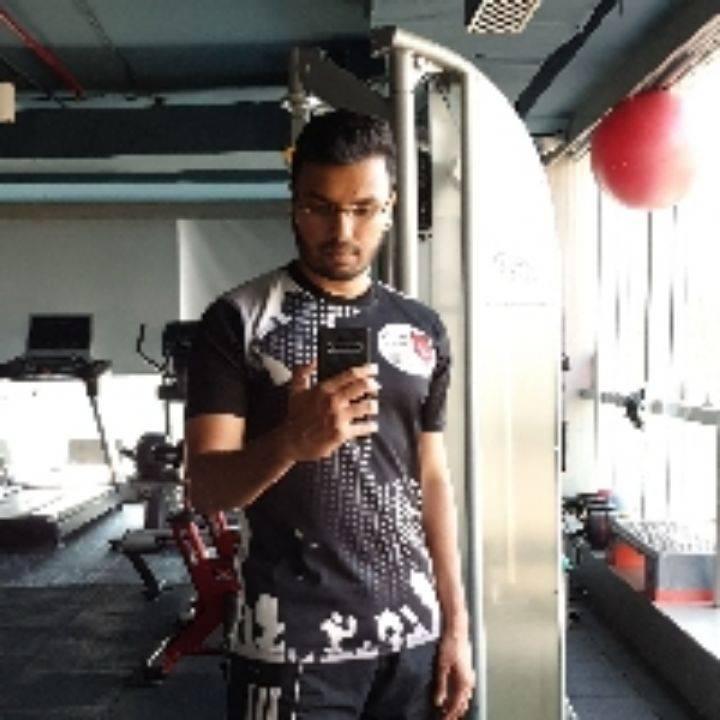 Sumit Mohite