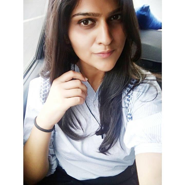 Aishwarya Hooda
