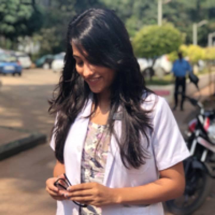 Saniya Dwivedi