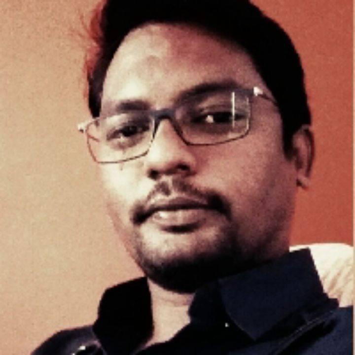 Dr. Karunakar S. Ake