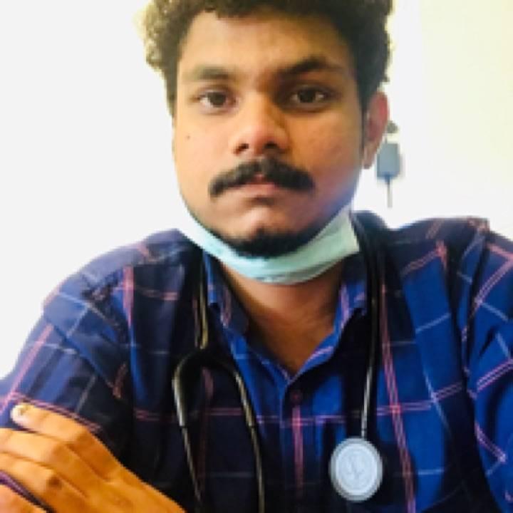 Dr. p s adil Mohamed