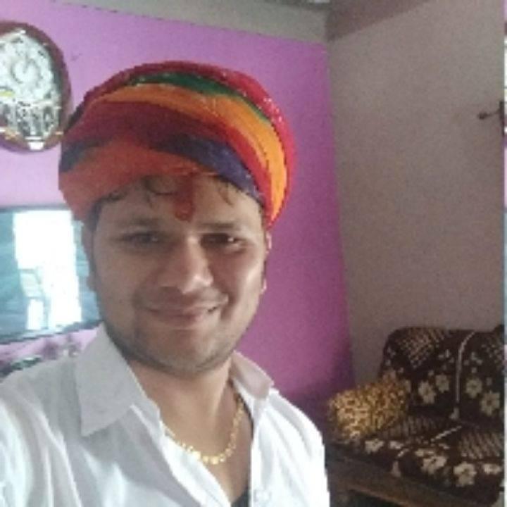 Dr. Kuldeep Nagar