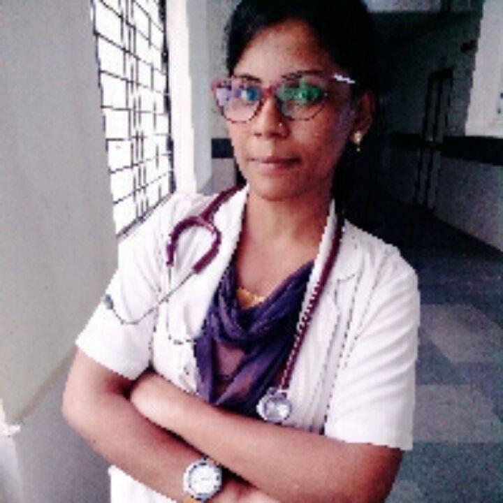 Dr. Suganya Latchiyavendhan