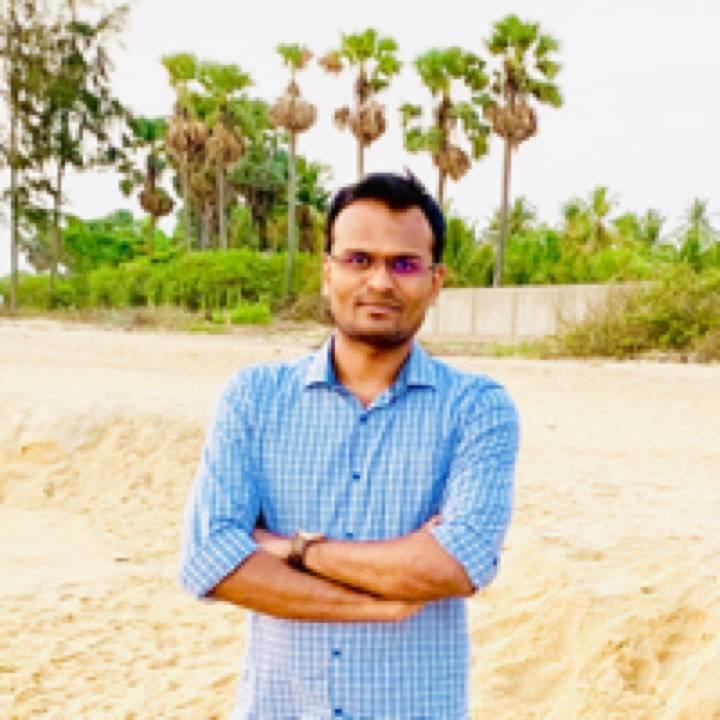 Dr. Harshavardhan Gowda