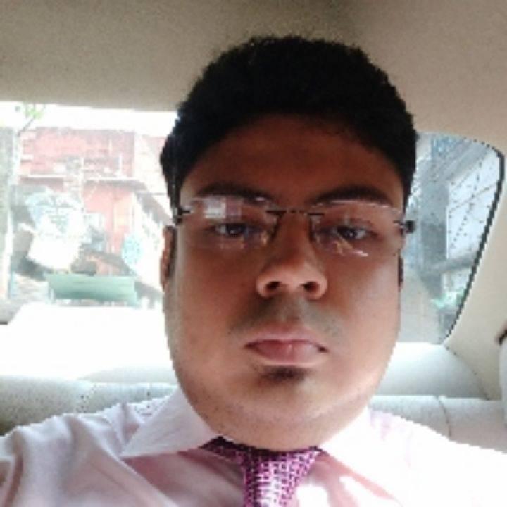 Dr. Biparnak Haldar