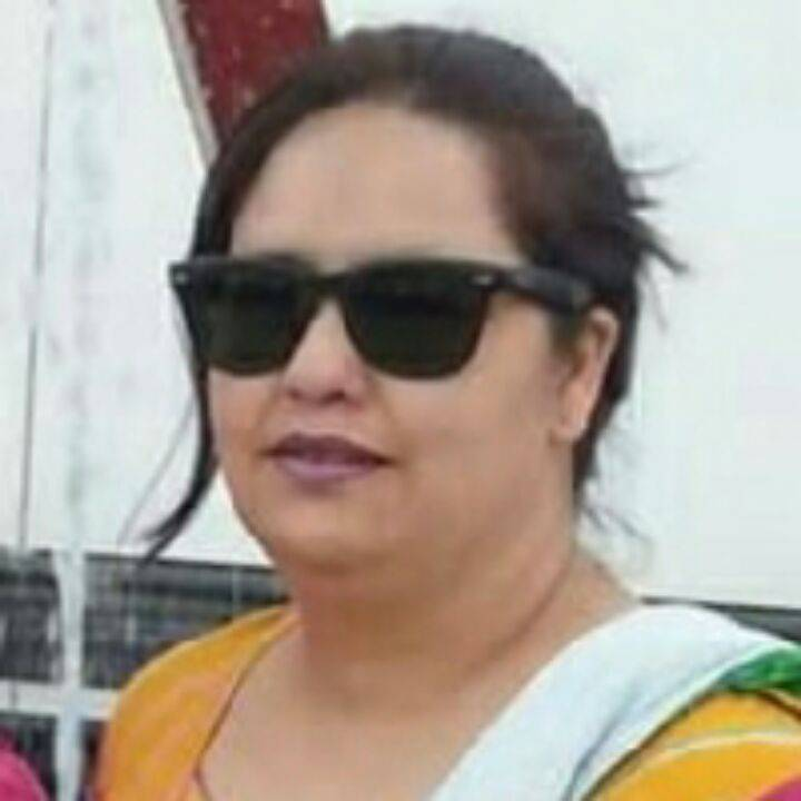 Dr. Qurat Afaq