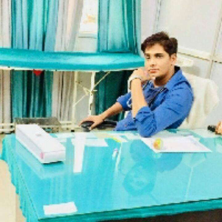 Dr. Dr Abbas khan