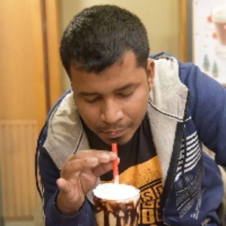 Dr. Udbuddha Dutta