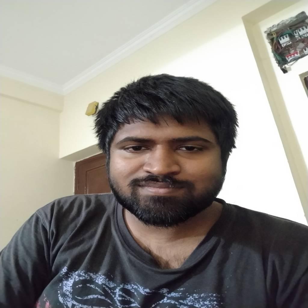 Pruthvi Sai