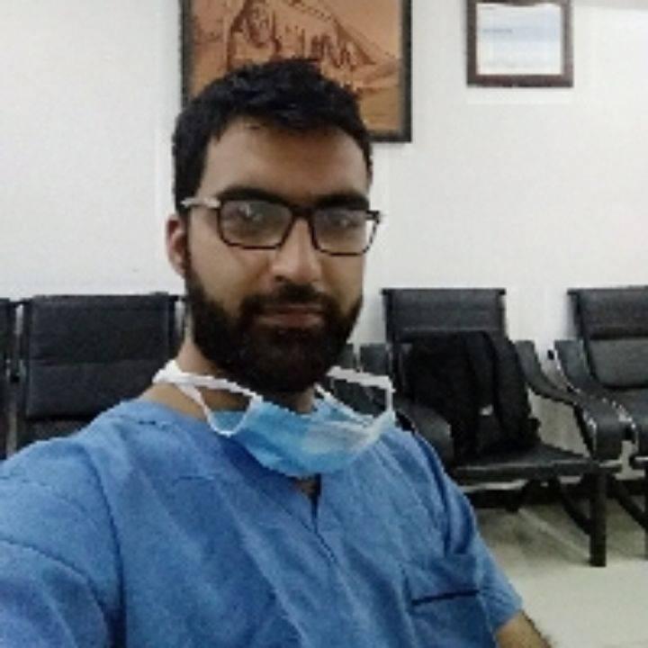 Dr. Nissar Shah
