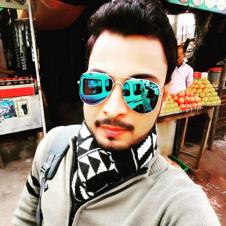 Dr. Prince Singh