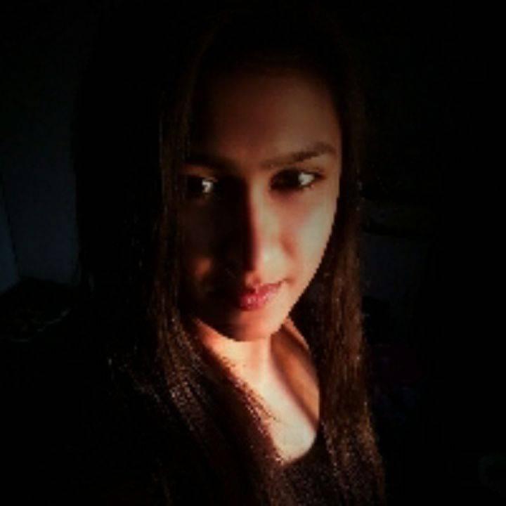 Dr. Ishita Patel