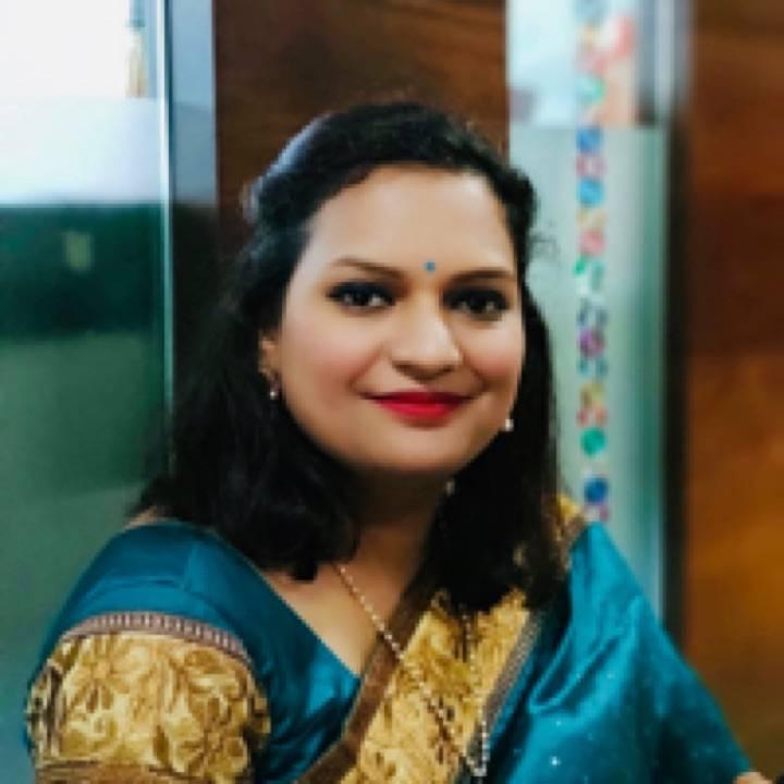 Dr. Pooja Singh