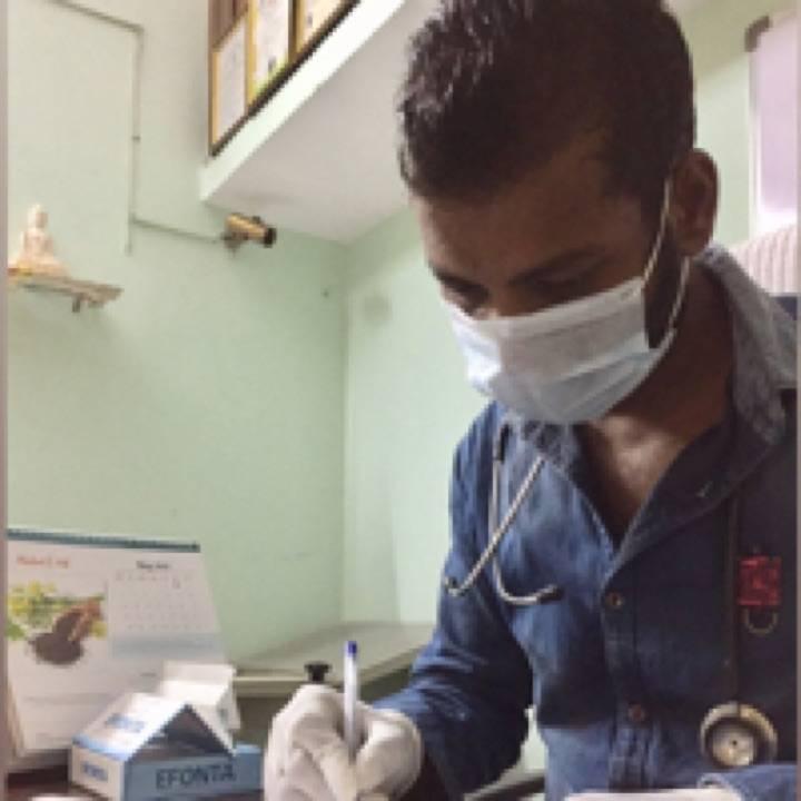 Dr. K Baddal