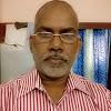 Dr. Cyril Thomas