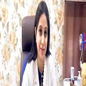 Dr. Sonali  Shetye