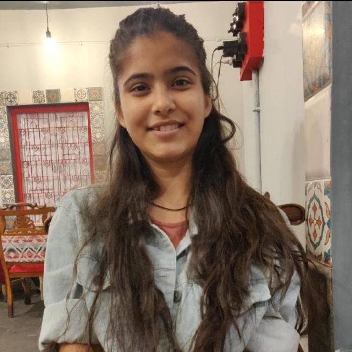 Neha Nanwani