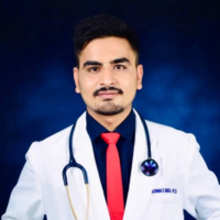 Dr. Yash Raval