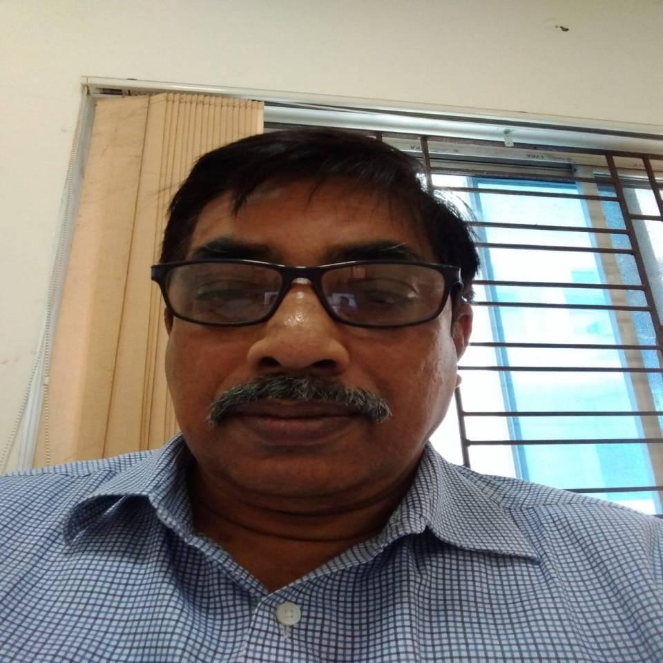 Dr. Ranjit Kumar Dutta