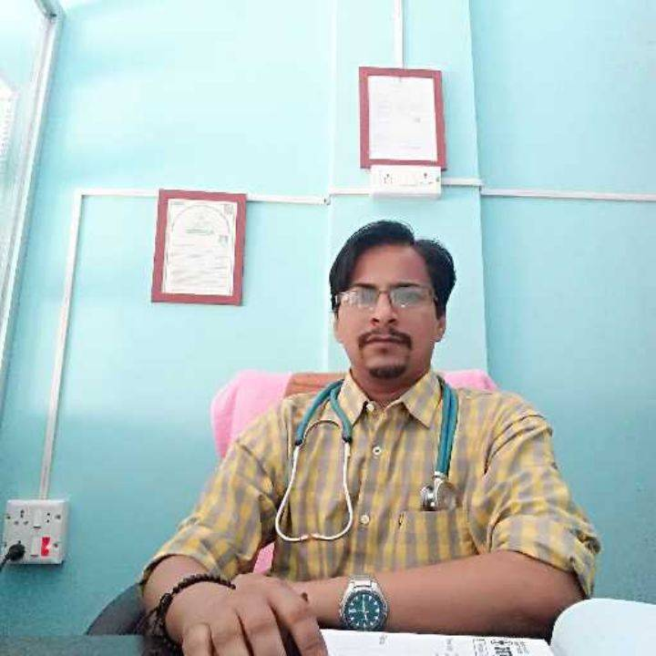 Dr. D. K. Singh
