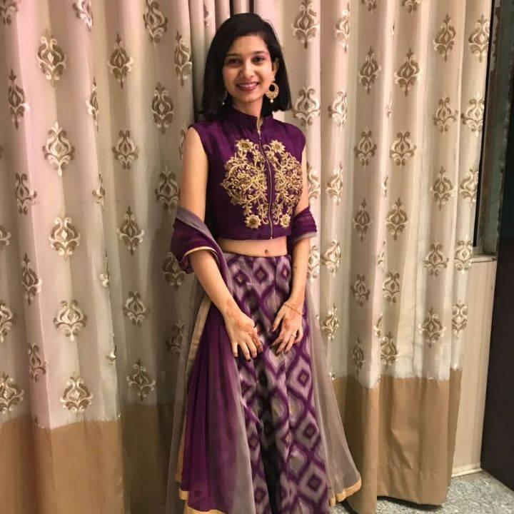 Dr. Srushti Manek