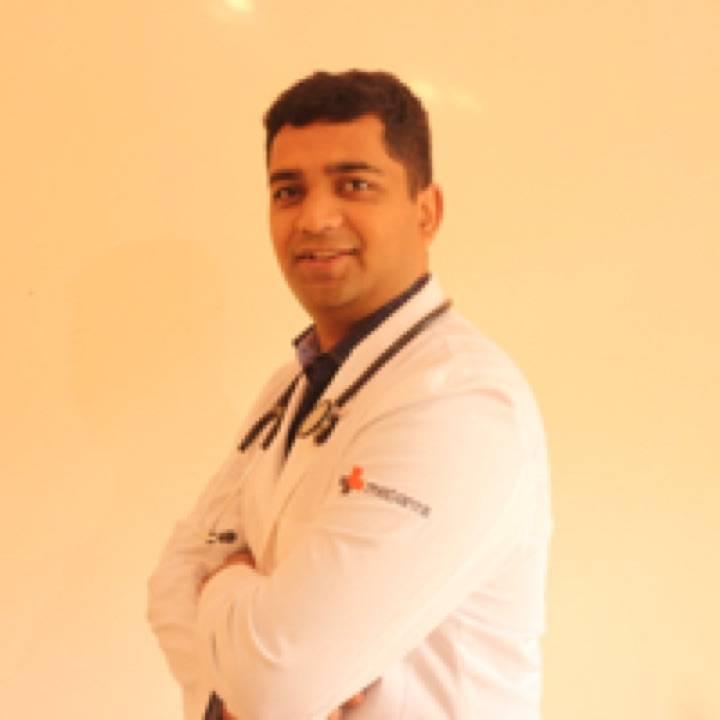 Dr. KUNJAN SHARMA