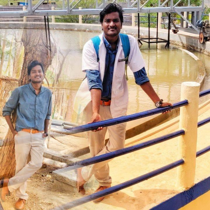 Dr. Debasis Priyadarsan Behera