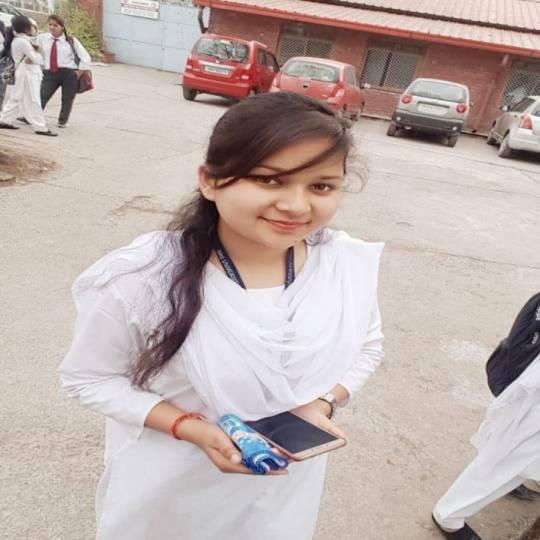 Kiran Bisht