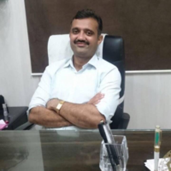 Dr. Raghavendrasinh Gohil