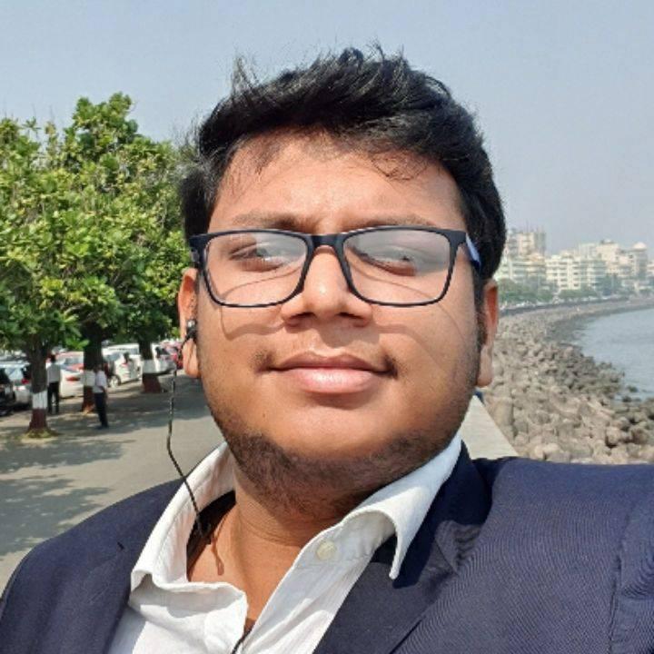 Adiraj Patil
