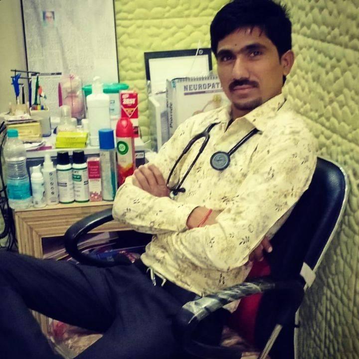 Dr. Dr.Ashok B Rana