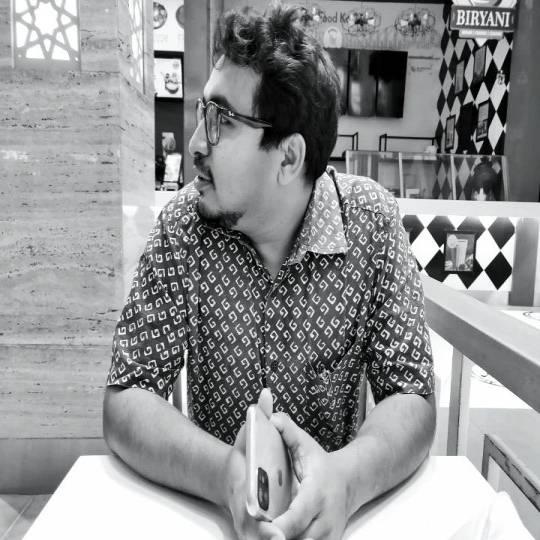 Dr. SHANTANU GHOSH