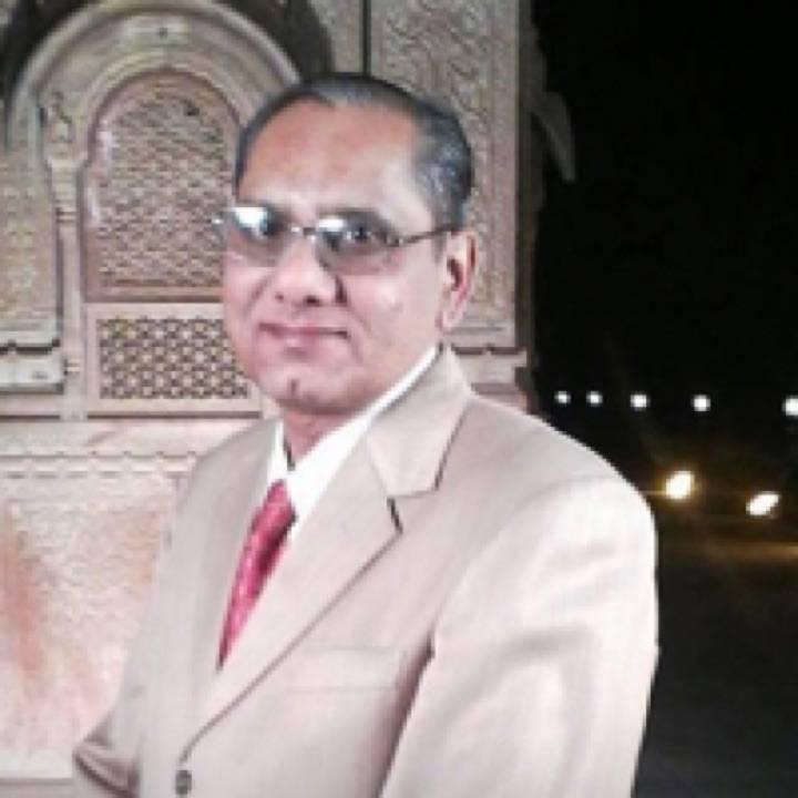 Dr. Omprakash ( Dr O P) Suthar