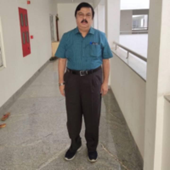 Dr. KS BALU SUBRAHMANYA
