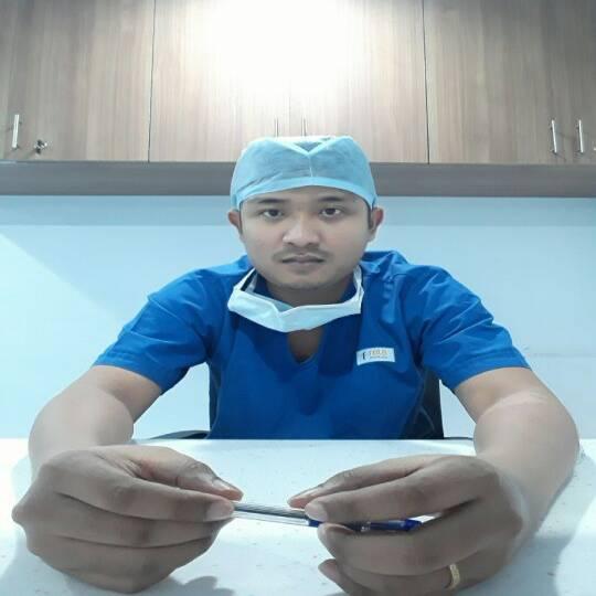 Dr. kyawko set
