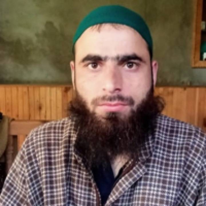Dr. Umair Altaf